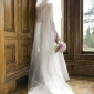 Bride at Westonbirt School